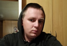 Mikhaylovich, 26 - Just Me