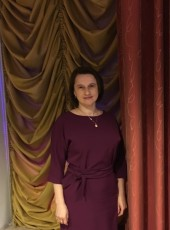 Olga, 47, Russia, Yekaterinburg