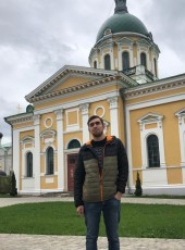 yarik, 21, Russia, Tara