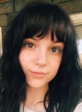 Molly Marie, 20, Nigeria, Lagos