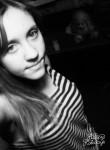 Olya Chaykina, 19  , Smolenskoye