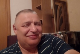 Ivan, 59 - Just Me
