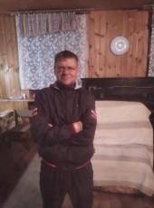 Viktor, 46, Russia, Dedenevo