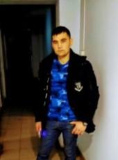 Marat, 27, Russia, Rybnaya Sloboda