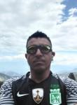 Albeiro, 43  , Caldas