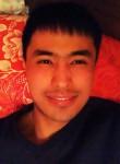 Zhandos Aynabekov, 28, Almaty