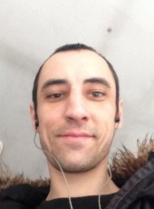 kostiks, 31, Russia, Moscow