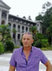 Sergey Viktoroich, 49, Russia, Khabarovsk