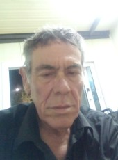 Paputsisandreas, 64, Greece, Koropi