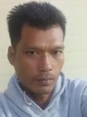 บุญญฤทธิ์, 39, Thailand, Krabi
