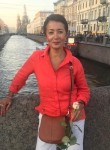 Marina, 55, Saint Petersburg