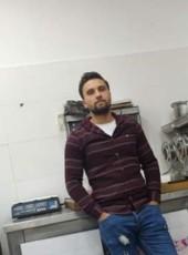 فادي, 25, Palestine, Hebron