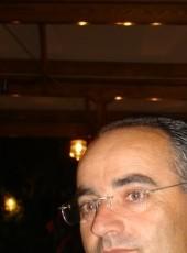 peter, 56, Greece, Athens
