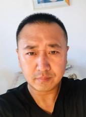 罗长会, 31, China, Dandong