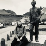 Sergeyevich, 25  , Torshavn