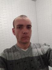Zybek , 35, Ukraine, Nikopol