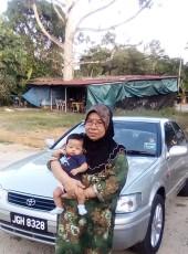 wahid, 62, Malaysia, Muar