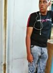 PEPPA, 18  , Manzini