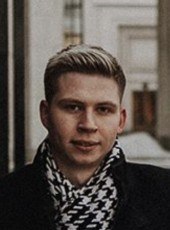 Artyem , 23, Russia, Moscow