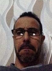 Abdel, 50, France, Montrouge