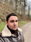 Quentin, 21, Colmar