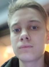 Aleksandr, 19, Russia, Moscow