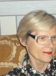 Galina, 65  , Vyshniy Volochek