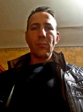 Andrey, 46, Ukraine, Kryvyi Rih