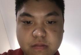 Brendan Tan, 19 - Just Me