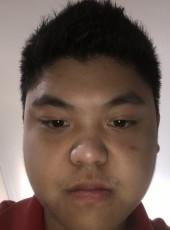 Brendan Tan, 18, Australia, Perth
