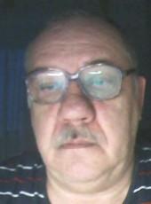 Vladimir, 65, Russia, Omsk