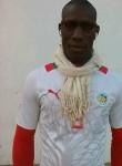 Pape Malick, 36  , Dakar