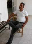 ismail, 45  , Nicosia
