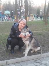 Elena, 40, Ukraine, Horlivka