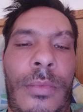 Krisz, 35, Hungary, Siofok