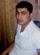 karen, 38, Russia, Belgorod