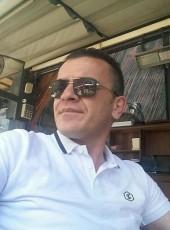 AHMET, 37, Turkey, Istanbul