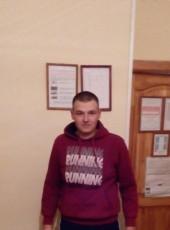 Vladimir, 26, Russia, Novokuznetsk