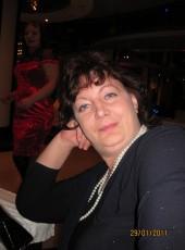 Irina, 54, Russia, Krasnoyarsk