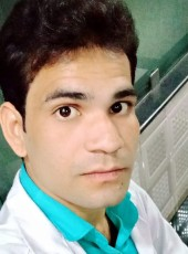 Kumar, 23, India, Gwalior