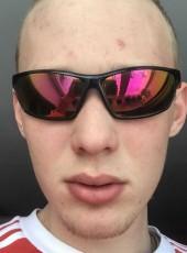 Ivan, 20, Russia, Sofrino
