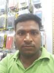 Praveen, 38  , Hyderabad