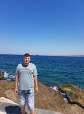 Utku, 18, Turkey, Gelibolu