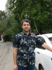 Timon, 33, Russia, Saint Petersburg