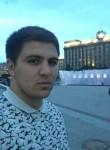 Alan, 23, Saint Petersburg