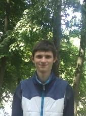 Ivan, 23, Belarus, Gomel