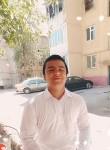 Khabib, 19  , Dushanbe