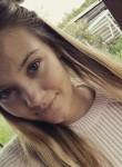 Kristina, 20  , Kolpashevo