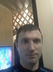 Valeriy Nagin, 36, Russia, Novosibirsk