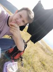 Yurka, 24, Ukraine, Vinnytsya